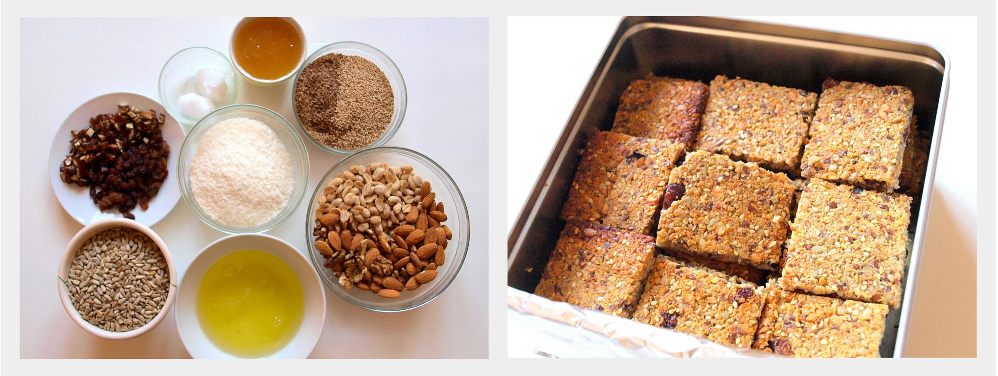 Recept za energetske pločice – Elite Fit prehrana